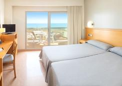 Hotel Rh Gijón - Gandia - Bedroom