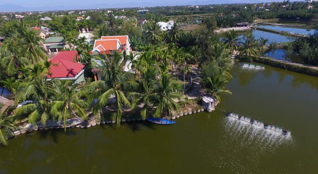 Ferry Homestay - Hoi An - Building