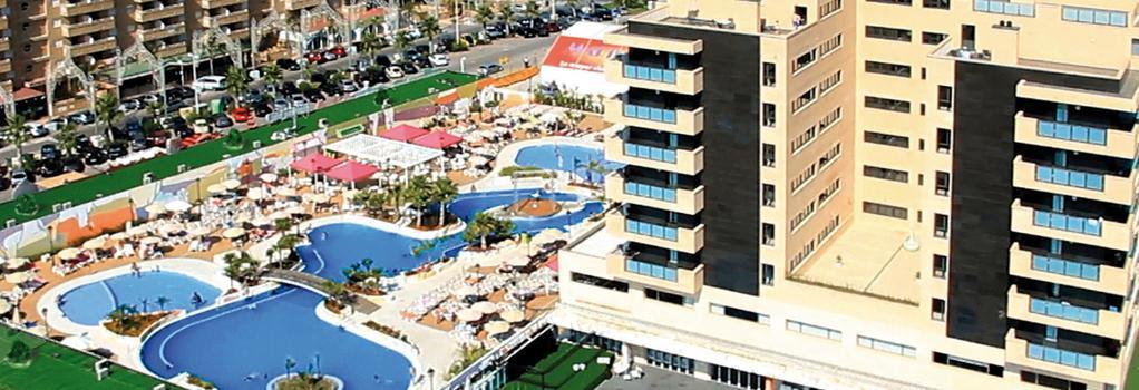 Gran Duque 4 Hotel - Oropesa del Mar - Building