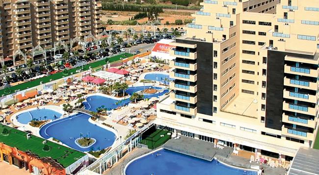 Hotel Gran Duque - Oropesa del Mar - Building