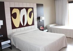 Hotel Gran Duque - Oropesa del Mar - Bedroom