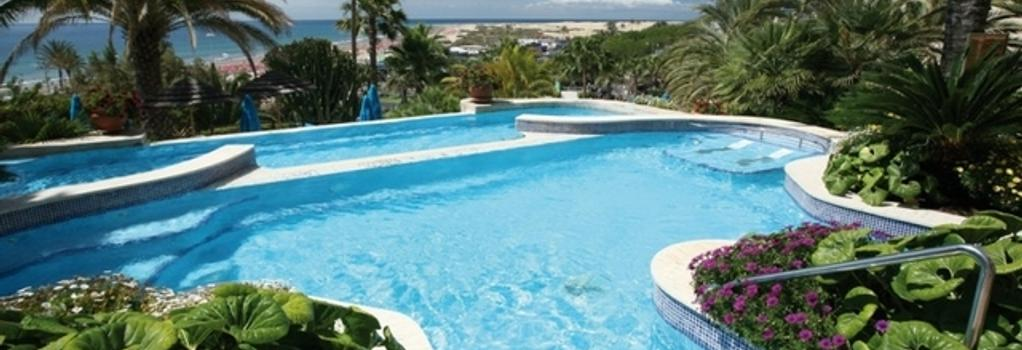 Ifa Dunamar Hotel - Maspalomas - Pool