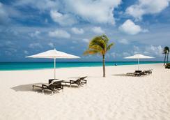 Bucuti & Tara Beach Resort - Adults Only - Oranjestad - Beach