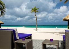 Bucuti & Tara Beach Resort - Adults Only - Oranjestad - Bar