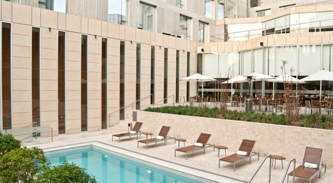 Atton San Isidro - Lima - Pool