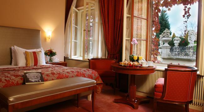 Aria Hotel - Prague - Bedroom