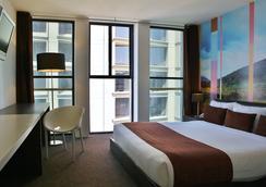 Hotel del Ángel - Mexico City - Bedroom