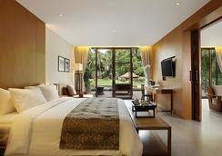 Plataran Ubud Hotel & Spa - Denpasar (Bali) - Bedroom