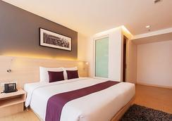 Arize Hotel Sukhumvit - Bangkok - Bedroom