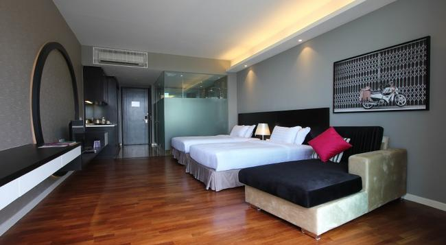 The Shore Hotel & Residences - Malacca - Bedroom