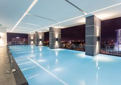 The Shore Hotel & Residences - Malacca - Pool