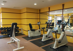 The Northam All Suite Penang - George Town - Gym