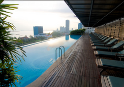The Northam All Suite Penang - George Town - Pool