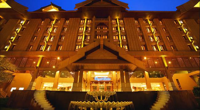 The Royale Chulan Hotel Kuala Lumpur - Kuala Lumpur - Building