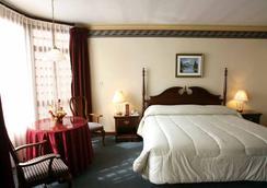 Portales - Cochabamba - Bedroom