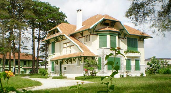 Dalat Cadasa Resort - Dalat - Building