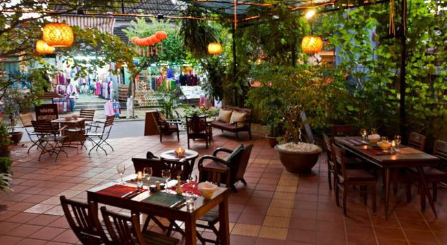 La Tonnelle - Hoi An - Restaurant