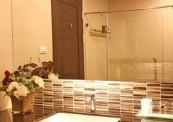 14 Residence - Bangkok - Bathroom