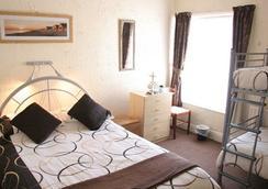 Abbotsford Hotel - Blackpool - Bedroom