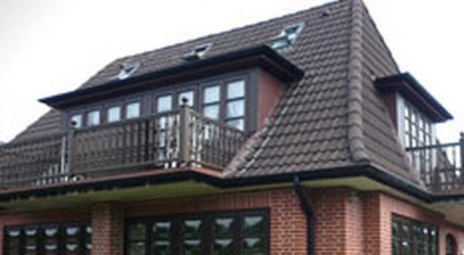 Haus Ahlers - Westerland - Building