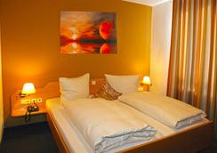 Hotel am Ostpark - Munich - Bedroom