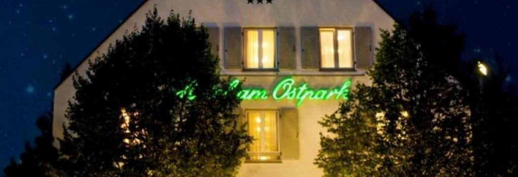 Hotel am Ostpark - Munich - Building