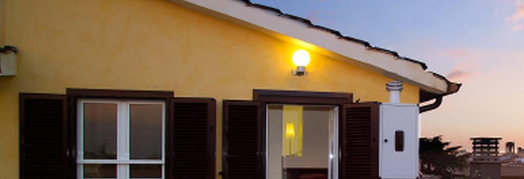 Residenza Termini - Rome - Building