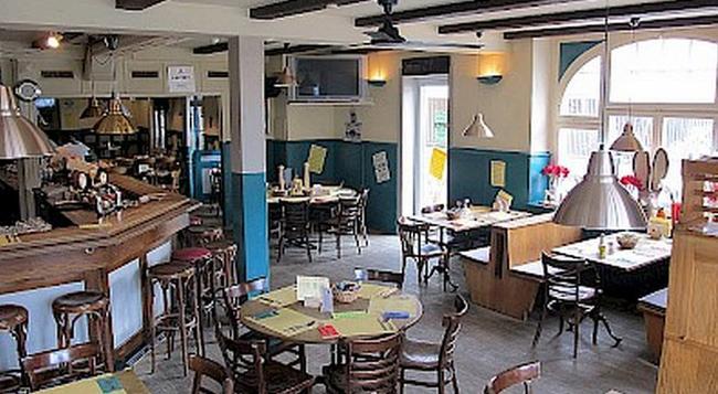 Happy Inn Lodge - Interlaken - Bar
