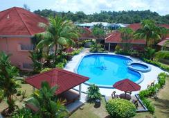 Hotel Seri Malaysia Mersing - Mersing - Pool
