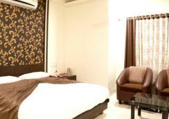 Hotel Ira Executive - Aurangabad (Maharashtra) - Bedroom