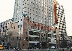 Sanlong Zhongtian Hotel - Shenyang - Shenyang - Building