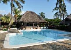 Dorado Cottage Atlantis Club - Malindi - Pool
