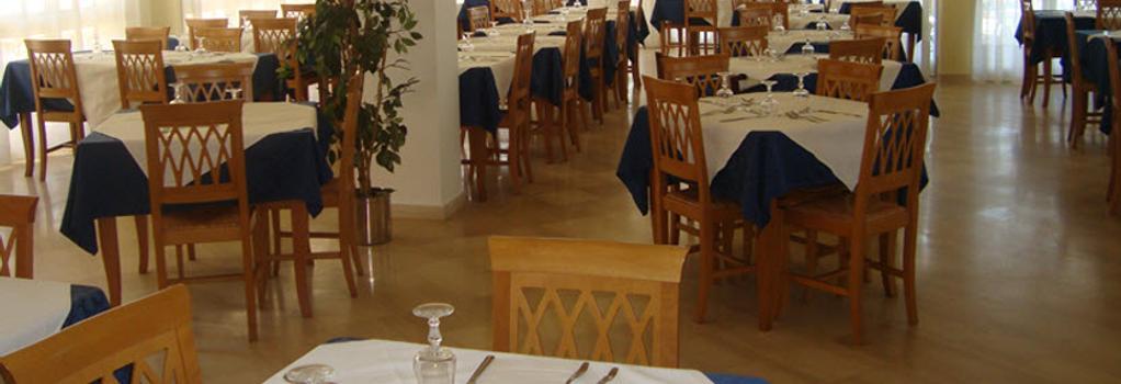 Villaggio Piano Grande - Vieste - Restaurant