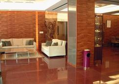 Premier Hotel - Tainan - Lobby
