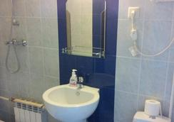 Hotel Vremena - Samara - Bathroom