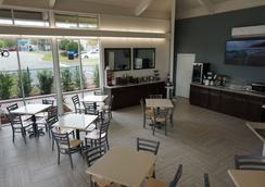 The Smart Stay Inn - St. Augustine - Lobby