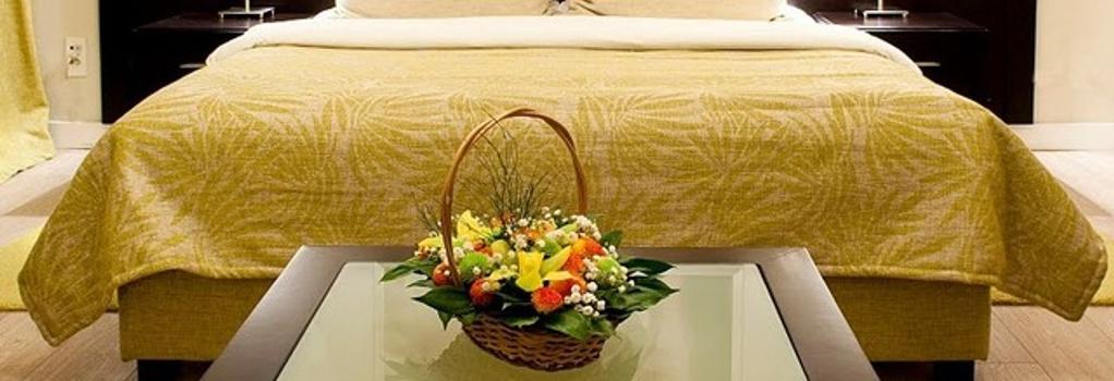 Hotel Excelsior - Belgrade - Bedroom