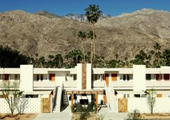 Ace Hotel and Swim Club - Palm Springs - Building
