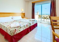 Garden Playanatural - Adults Only - Huelva - Bedroom