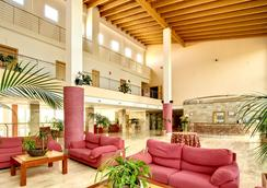 Garden Playanatural - Adults Only - Huelva - Lobby