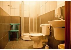 Hostel Bemma - Wroclaw - Bathroom