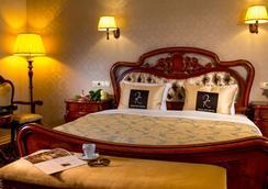 Kavalier Boutique Hotel - Lviv - Bedroom