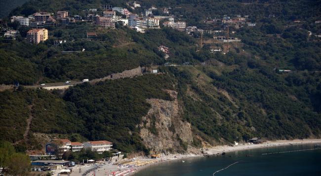 Villa Tortuga - Budva - Beach