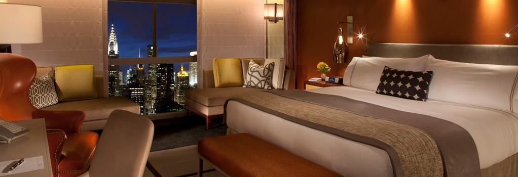 ONE UN New York - New York - Bedroom