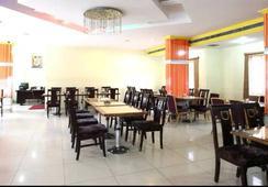 Hotel Grand Sandarshini Inn - Hyderabad - Restaurant