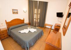 Diufain - Conil de la Frontera - Bedroom