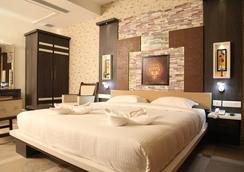 Mmr Gardens - Madurai - Bedroom