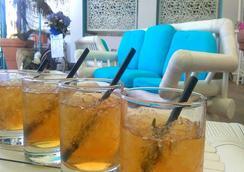 Hotel Dell'Ancora - Villasimius - Lounge