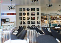 The Vagabond Hotel - Miami - Restaurant