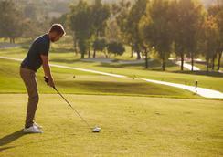 Hotel Fuerte El Rompido - Cartaya - Golf course